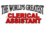 The World's Greatest Clerical Assistant