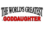 The World's Greatest Goddaughter