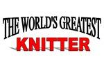 The World's Greatest Knitter