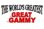 The World's Greatest Great Gammy