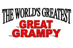The World's Greatest Great Grampy