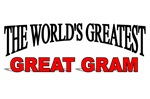 The World's Greatest Great Gram