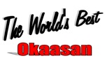 The World's Best Okaasan