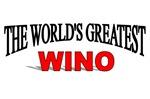 The World's Greatest Wino
