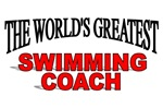 The World's Greatest Swimming Coach
