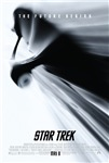 Star Trek Movie Posters and Gifts