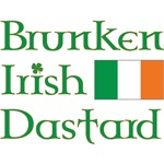 Brunken Irish