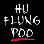 HU FLUNG POO (BLACK)