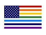 USGay Flag