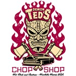 Demon Ted's