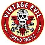 Vintage Evil 006