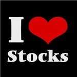 i love (heart) stocks
