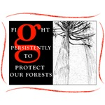 Save Redwood Forests