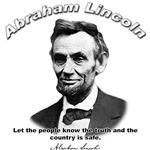 Abraham Lincoln 03