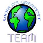 World's Greatest Team