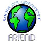 World's Greatest Friend