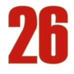 Seductive 26