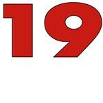 Centerfold 19