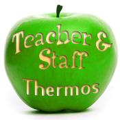 Teacher & Staff Appreciation Thermos