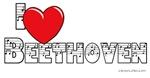 I Love Beethoven