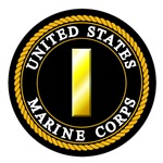 USMC Second Lieutenant