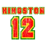 VINTAGE Kingston 12
