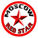 MOSCOW Red Star