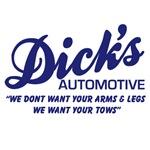 DICKS Automotive