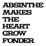 Absinthe Fondness