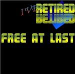 Free at last.:-)