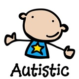 Awesome Autistic Kid