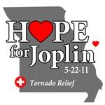 Hope for Joplin
