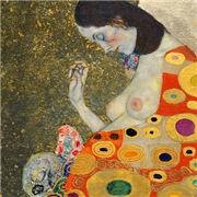 Klimt - Hope II v2