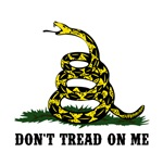 Don't Tread On Me 2012