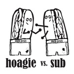 Hoagie vs Sub