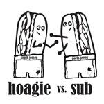 Hoagie vs Sub