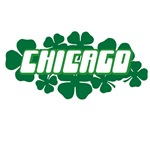 Chicago 4 Leaf Clover