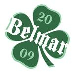 Belmar St. Patrick's Day 2009