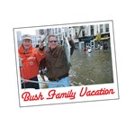 Bush Family Vacation