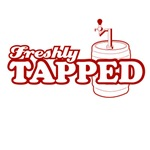 Freshly Tapped