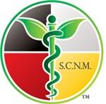 SCNM Medicine Wheel Logo