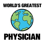 World's Greatest Physician