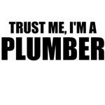 Trust Me, I'm A Plumber