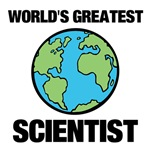 World's Greatest Scientist