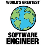 World's Greatest Software Engineer