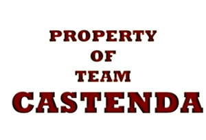 Property of team Castaneda