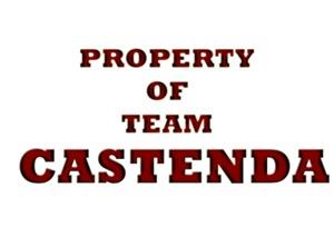 Property of team Castaneda