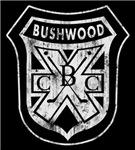 Caddyshack Bushwood Vintage Crest