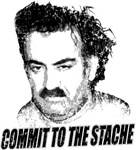 Commit to the Stache