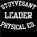 Stuyvesant Leader Physical Ed